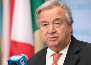 UN Secretary-General's Message on the International Day of Family Remittances