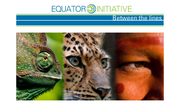 Equator Prize 2020 - Call for Nominations